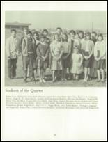 1964 San Marcos High School Yearbook Page 62 & 63