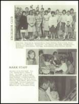 1964 San Marcos High School Yearbook Page 64 & 65