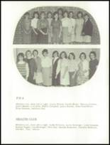 1964 San Marcos High School Yearbook Page 66 & 67