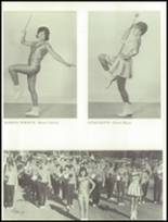 1964 San Marcos High School Yearbook Page 68 & 69
