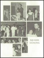 1964 San Marcos High School Yearbook Page 70 & 71