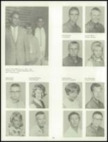 1964 San Marcos High School Yearbook Page 74 & 75