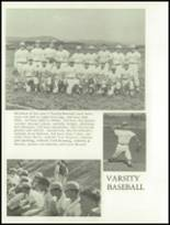 1964 San Marcos High School Yearbook Page 82 & 83