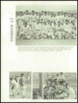 1964 San Marcos High School Yearbook Page 84 & 85