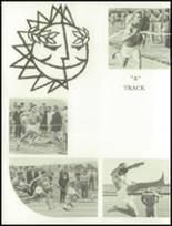 1964 San Marcos High School Yearbook Page 86 & 87