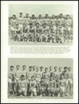 1964 San Marcos High School Yearbook Page 88 & 89