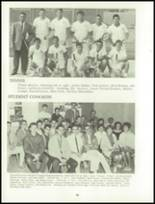 1964 San Marcos High School Yearbook Page 90 & 91