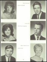 1964 San Marcos High School Yearbook Page 96 & 97