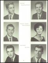 1964 San Marcos High School Yearbook Page 98 & 99