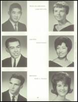 1964 San Marcos High School Yearbook Page 102 & 103