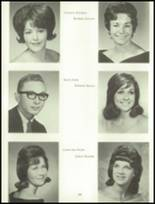 1964 San Marcos High School Yearbook Page 104 & 105