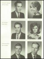1964 San Marcos High School Yearbook Page 106 & 107