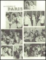 1964 San Marcos High School Yearbook Page 108 & 109