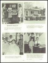 1964 San Marcos High School Yearbook Page 122 & 123