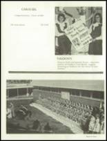 1964 San Marcos High School Yearbook Page 124 & 125