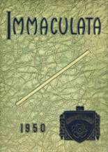1950 Yearbook Immaculata High School
