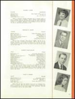 1949 Killingly High School Yearbook Page 24 & 25