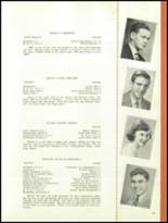 1949 Killingly High School Yearbook Page 26 & 27