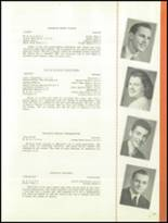 1949 Killingly High School Yearbook Page 28 & 29
