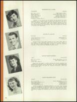 1949 Killingly High School Yearbook Page 30 & 31