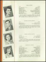 1949 Killingly High School Yearbook Page 34 & 35