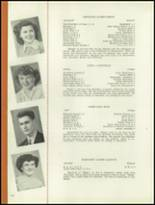 1949 Killingly High School Yearbook Page 36 & 37