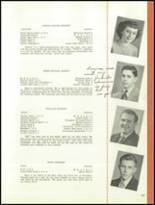 1949 Killingly High School Yearbook Page 38 & 39