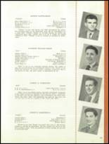 1949 Killingly High School Yearbook Page 40 & 41