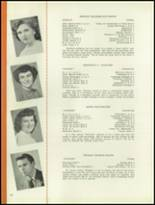 1949 Killingly High School Yearbook Page 42 & 43