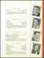 1949 Killingly High School Yearbook Page 44 & 45