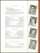 1949 Killingly High School Yearbook Page 46 & 47