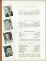 1949 Killingly High School Yearbook Page 48 & 49