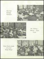 1949 Killingly High School Yearbook Page 62 & 63