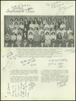 1949 Killingly High School Yearbook Page 68 & 69