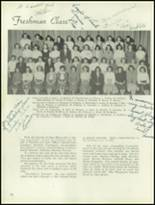 1949 Killingly High School Yearbook Page 70 & 71