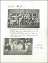 1949 Killingly High School Yearbook Page 72 & 73