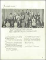 1949 Killingly High School Yearbook Page 84 & 85