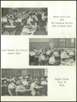 1949 Killingly High School Yearbook Page 90 & 91