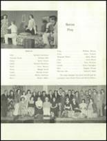 1949 Killingly High School Yearbook Page 110 & 111
