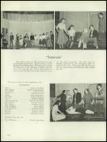 1949 Killingly High School Yearbook Page 112 & 113