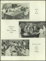 1949 Killingly High School Yearbook Page 114 & 115
