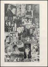 1945 Clyde High School Yearbook Page 64 & 65
