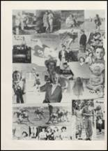 1945 Clyde High School Yearbook Page 66 & 67