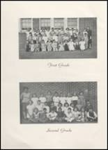 1945 Clyde High School Yearbook Page 70 & 71