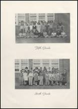 1945 Clyde High School Yearbook Page 72 & 73