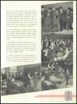 1941 Central Catholic High School Yearbook Page 18 & 19