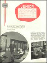 1941 Central Catholic High School Yearbook Page 22 & 23