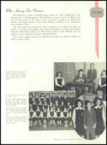 1941 Central Catholic High School Yearbook Page 48 & 49
