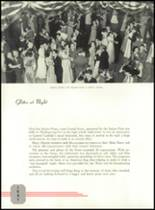 1941 Central Catholic High School Yearbook Page 58 & 59
