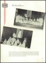 1941 Central Catholic High School Yearbook Page 60 & 61
